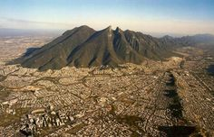 Monterrey, Mexico | Most Beautiful Pages