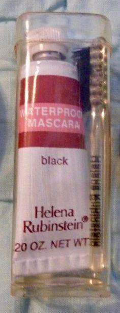Helena Rubinstein Mascara