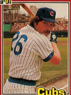 Larry Biittner.  I still remember as a kid his classic blooper where he loses the ball in his hat.  What I didn't remember from that laugher, however, was that he threw the batter out at third!