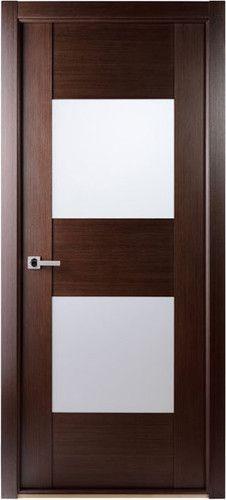 Maximum 204 Wenge - modern - interior doors - miami - Doors to go