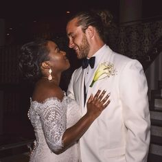 Best Swirl Dating Site for White Men and Black Women. Free WMBW dating site for white men seeking black women, black women looking for white men. Funny Wedding Photos, Vintage Wedding Photos, Vintage Weddings, Lace Weddings, Interracial Wedding, Interracial Love, Mixed Couples, Cute Couples, Interacial Couples