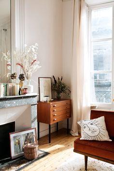 inspiring european apartment via the socialite family. / sfgirlbybay