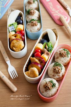 タコと大葉のガーリックチャーハン弁当 の画像|あ~るママオフィシャルブログ「毎日がお弁当日和♪」Powered by Ameba