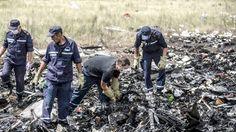 Misil ruso derribó avión de Malaysia Airlines - Diario Extra Costa Rica