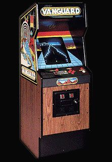Developed by TOSE in published by SNK in Japan in 1981 and later during the same year in Germany. It was licensed to Centuri for manufacture in North America in October Arcade Game Machines, Arcade Machine, Vintage Video Games, Retro Video Games, Diy Arcade Cabinet, Retro Arcade Games, Video Game Costumes, Street Game, Computer
