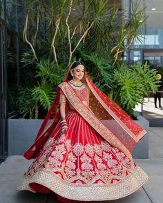 Indian Bridal Photos, Indian Bridal Outfits, Indian Bridal Fashion, Indian Bridal Wear, Wedding Outfits, Indian Dresses, Indian Wear, Wedding Dresses, Sabyasachi Lehenga Cost