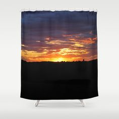 Vivid Sunset by Sarah Shanely Photography $68.00
