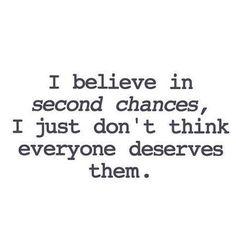 yeah. Way to many chances•°o.O ɞj O.o°•ಥ‿ಥ