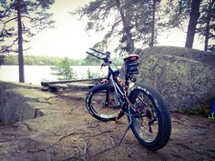 Fatbike Fat Bike, Cycling, Hiking, Bicycle, Happiness, Journey, Motorcycle, Nature, Walks