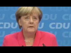 HAMMER! Merkel Rede Schlimmer wurde noch nie ein Volk verarscht!.mp4