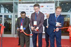 Cостоялись VII международная выставка и форум фармацевтических ингредиентов, производства и дистрибуции лекарственных средств IPhEB&CPhI Russia 2017 — АФПЕЭС