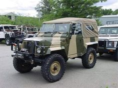 Extreme Off Road Vehicles, Land Rover Series 3, Off Road Wheels, Mercedes Benz Unimog, American Motors, Army Vehicles, Jeep 4x4, Military Equipment, Land Rover Defender