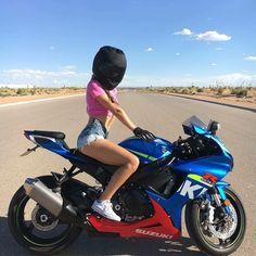 All best - Moto - Biker Boys, Biker Girl, Super Bikes, Motard Sexy, Chicks On Bikes, Suzuki Motorcycle, Moto Ducati, Motorbike Girl, Hot Bikes