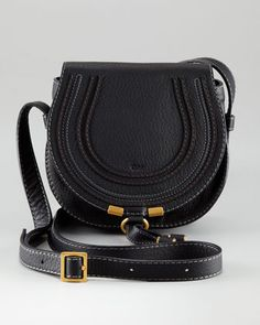 Been in love with this style for a while. /// Marcie Small Satchel Bag by Chloe at Neiman Marcus.