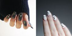 13 Halloween Nail Designs That Are Better Than A Costume