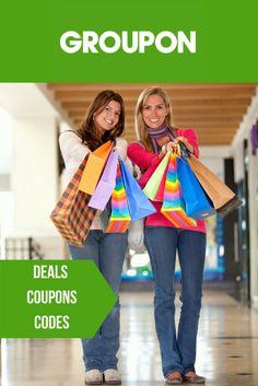Groupon Deals & Coupons - Special Savings