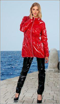 PVC Fashion 2