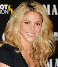 awesome Shakira Hairstyles - Stylendesigns.com!
