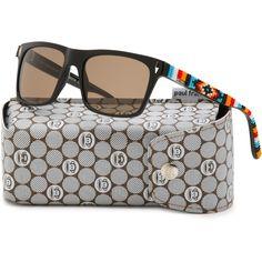 Paul Frank x Candace Halcro Sunglasses (Unisex) by Beyond Buckskin Boutique