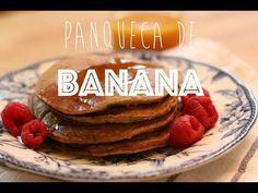 A #segundasaudavel de hoje apresenta uma panqueca americana deliciosa que não leva açúcar, óleo ou farinha. Ela fica super…