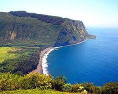 Hawaii's big island