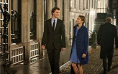 New Still from 'The Fault in Our Stars' <3