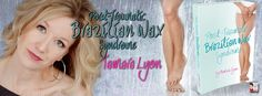 Lady Reader's Bookstuff: Blog Tour: Post-Traumatic Brazilian Wax Syndrome by @TamaraLyon
