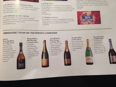 Mer champagne