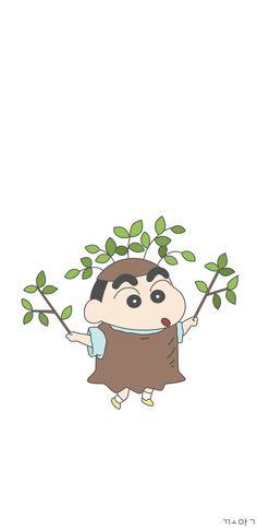 짱구 배경화면 (요청) : 네이버 블로그 Cute Desktop Wallpaper, Cartoon Wallpaper Iphone, Cute Cartoon Wallpapers, Sinchan Cartoon, Cartoon Faces, Kawaii Drawings, Easy Drawings, Doraemon Wallpapers, Crayon Shin Chan