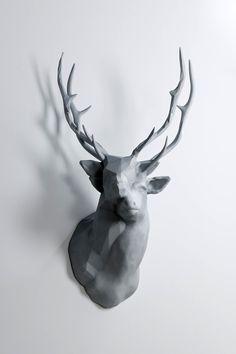 kohei-nawa-polygon-double-deer