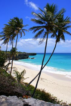 #Caribbean - Bottom Bay #Barbados