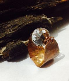 Crystal ring, adjustable ring, ring, copper rings, silver ring, swarovski ring, cocktail ring, jewelry, swarovski crystal, love ring by miamadesign on Etsy https://www.etsy.com/listing/110262457/crystal-ring-adjustable-ring-ring-copper