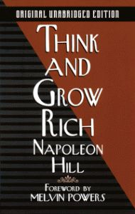 Napoleon Hill's classic on using your mind towards success... This is based on 20 years of research on the most successful men of his era... Including Andrew Carnegie...