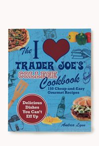 Trader Joe's meals on a college budget!