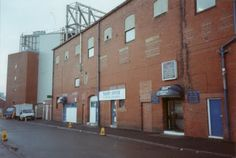 Ewood Park: History of the Stands Blackburn Rovers Fc, Bobby Moore, Multi Story Building, Park, History, English, Historia, Parks, English Language