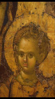 Byzantine Icons, Byzantine Art, Best Icons, Art Icon, Orthodox Icons, Sacred Art, Christian Art, Virgin Mary, Ancient Art