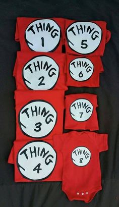 Check out this item in my Etsy shop https://www.etsy.com/listing/254872985/thing-shirts-can-be-any-number-anysize