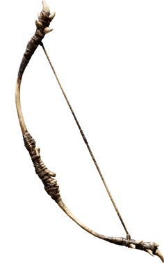 fcp_weapon-bow-2_ncsa.png (504×806) - LONG BOW Slow to draw, but fires arrows far and with deadly accuracy. Perfect for taking down prey from great distances.