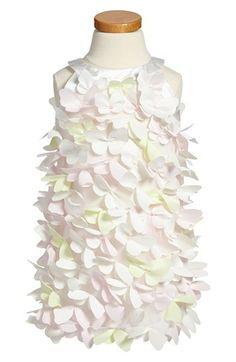 Biscotti Butterfly Dress (Toddler Girls) available at #Nordstrom