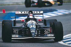 Heinz-Harald Frentzen, Sauber by on deviantART Formula 1, Gp F1, F1 Drivers, Mercedes Benz Amg, Tecno, Rally Car, Car And Driver, Fast Cars, First World