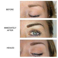 Semi-permanent make up and microblading in Edgbaston Birmingham. Semi Permanent Eyebrows, Eyebrow Tattoo, Face Skin, Skin Makeup, Hair Beauty, Make Up, Delaware, Makeup Ideas, Instagram