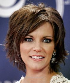 Wonderful 15 Best Short Haircuts For Over 40 | www.short-haircut…  The post  15 Best Short Haircuts For Over 40 | www.short-haircut……  appeared first on  ST Haircuts .