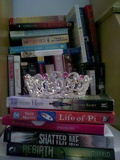 Paperback Princess Book Blog