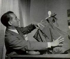 1949 Jacques Griffe