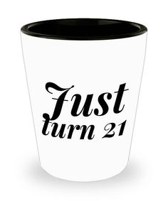 Unique Birthday Gifts For Shot Glasses – 21 Birthday Shot Glasses-… – birthday presents for him Birthday Presents For Her, Birthday Present For Boyfriend, Presents For Best Friends, 21st Birthday Gifts, Presents For Him, Presents For Boyfriend, 21st Gifts, Best Friend Gifts, Surprise Boyfriend