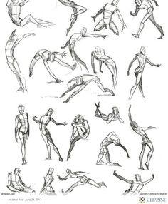 1000+ images about Karakter Pozları - Hareketler (Erkekler) / Character Pose - Gestures (Males) on Pinterest | Models, Sketching and Posts