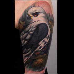 Tattoo aimeecornwell