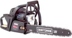 Craftsman 18 in.