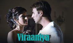 Viraaniya (Romantic Version) | Namastey London | Akshay Kumar & Katrina ...