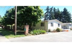 10550 SE 70th Ave, Milwaukie, OR 97222 Shed, Outdoor Structures, The Originals, World, The World, Barns, Sheds